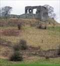 Image for Kendal Castle - Cumbria UK