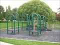 Image for Jordan Park Playground, Salt Lake City, Utah