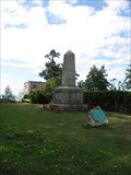Image for Monument 1 - Point Roberts, WA