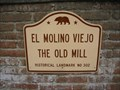 Image for OLD MILL