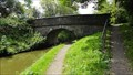 Image for Stone Bridge 4 Over The Macclesfield Canal – Hawk Green, UK