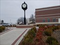 Image for RSU Centennial Clock - Claremore, OK