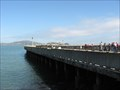 Image for Aquatic Park Pier - San Francisco, CA