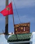 Image for CAFE HAFA - Tangier, Morocco