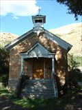 Image for Historic Church, Echo, Utah
