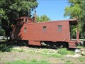 Image for ATSF 1659 Caboose - Florence, Kansas