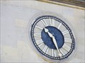 Image for St Peter' Church Clock - Eaton Square, London, UK