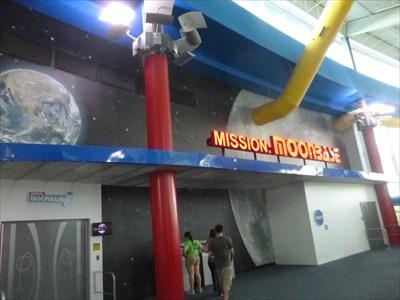 Kids in Charge - MOSI - Tampa.