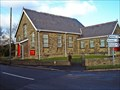 Image for Pilley Methodist Church, Pilley, South Yorkshire, UK.