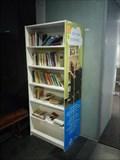Image for Malá knihovna / Little Free Library - Brno, Czech Republic