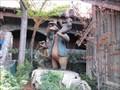 Image for Br'er Fox, Br'er Bear and Br'er Rabbit - Anaheim, CA