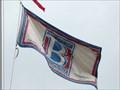 Image for Municipal Flag - Bentonville, Ar