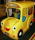 Image for Fun Bus - Monroeville Mall - Monroeville, PA
