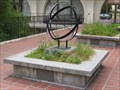 Image for Old Library Sundial - San Jose, CA