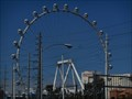 Image for LARGEST - Observation Wheel In the World - High Roller - Las Vegas, NV