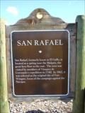 Image for San Rafael