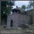 Image for Afghan War memorial - Kolochava, Ukraine