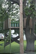 Image for Children's Treehouse -- W4th @ Main St, Sherwood ND