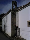 Image for Ringing a bell from a church-Cheleiros