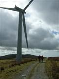 Image for Lambrigg Fell Wind Farm near Kendal Cumbria