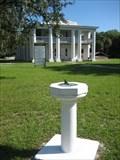 Image for Gamble Plantation Sundial