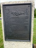 Image for Knox Trail Marker - Schodack, NY