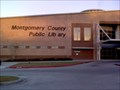 Image for Montgomery County Public Library