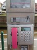 Image for Magenta Payphone in Sielstrasse - Greetsiel, Germany