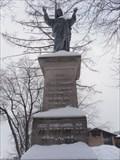 Image for Monument du Sacré-Coeur.  -Mascouche.  -Québec