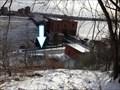Image for Fish Ladder Rivière-des-Prairies Power Dam - Laval, Quebec, Canada