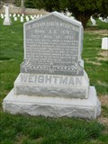 Image for Richard Hanson Weightman - Springfield Confederate Cemetery - Springfield, Mo.