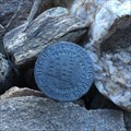 Image for Survey Marker NE Corner Section 14 T12N R4E