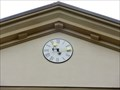 Image for Chateau Clock - Žehušice, Czech Republic