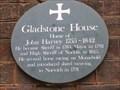 Image for John Harvey - Gladstone House - Norwich, Norfolk, Great Britain.