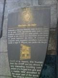 Image for Chafariz do Anjo - Porto, Portugal