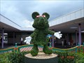 Image for Minnie Mouse @ Transportation Center