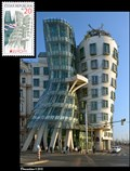 Image for Tancící dum / The Dancing House (Prague)