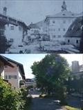 Image for Kirchplatz (1880-2011), Aschau im Chiemgau, Lk Rosenheim