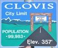 Image for Clovis ~ Elevation 357