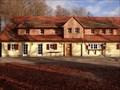 Image for Naturfreundehaus auf dem Lemberg ; Schwäbisch Hall,Germany