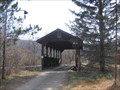 Image for Celaschi Covered Bridge - Eulalia Township, PA