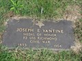 Image for Joseph E. Vantine – New Castle, Delaware