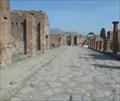Image for Pompeii - Campania, Italy