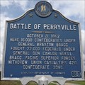 Image for Battle of Perryville, Perryville, Boyle County, Kentucky