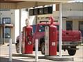 Image for Dual Gas Pumps - Archer City, Texas