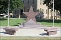 Image for Hardeman County Veteran's Memorial -- Quanah TX