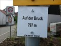 Image for 797m - 'Auf der Bruck' Tieringen, Germany, BW