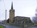 Image for St Mary's Church, Worsbrough Village, Barnsley.