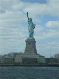 Image for Statue of Liberty Pedestal - New York City, NY, USA