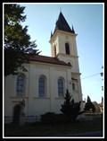 Image for Kostel sv. Jana Nepomuckého - Podolí, Czech Republic